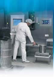 Mettler Toledo Weighing Systems, Formulation Weighing, Ingredient Scale, 22012911_en_IND690_FormXP