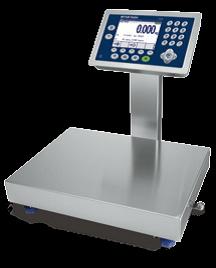 Mettler Toledo Indicators, Weighing Terminals, Scale Terminals, ICS 6_9