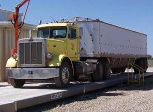 Truck Scales, Truck Scales for Sale, Truck Weighing Systems, Truck Scale, VTC 221
