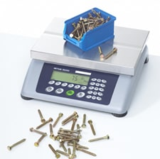 Data Weighing Systems, Scale Weighing Systems, Scale Rental, Counting Scale