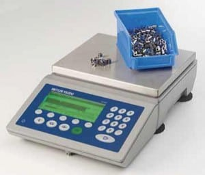 Mettler Toledo Indicators, Weighing Terminals, Scale Terminals, ICS 4_5 Counting