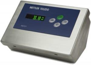 Mettler Toledo Indicators, Weighing Terminals, Scale Terminals, IND 331