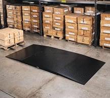 Floor Scales, Industrial Scales, Floor Scale, Vertex_000
